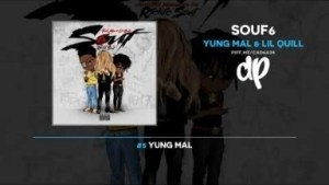 Souf6 BY Yung Mal X Lil Quill
